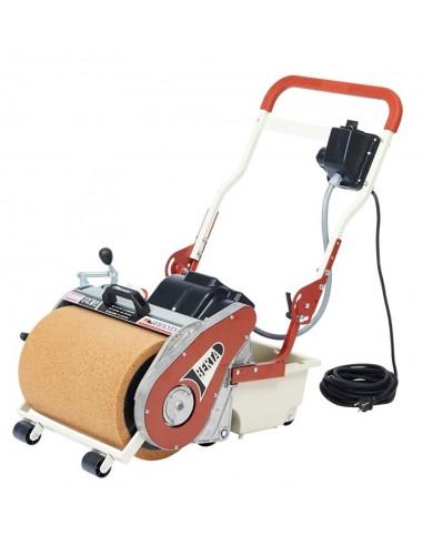 BERTA 399ADV Električna mašina za pranje fug masa sa velikih površina - Raimondi