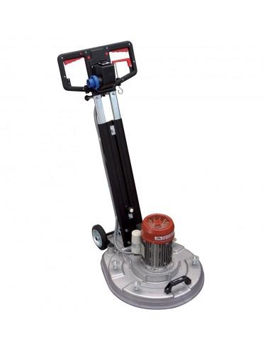 IPERTITINA 108110 Električna mašina za poliranje i brušenje- Raimondi