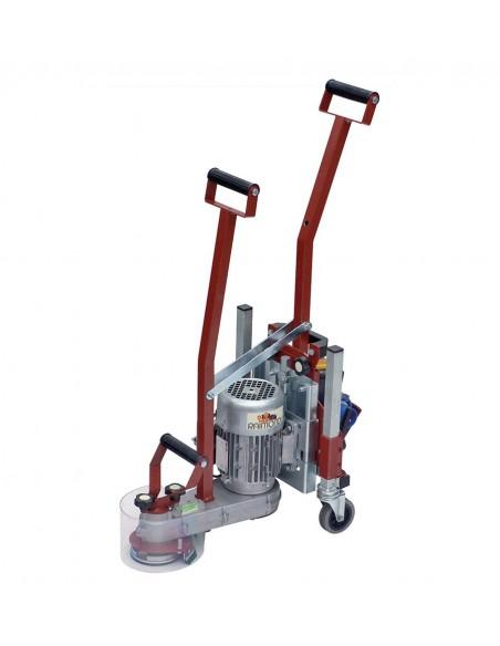 MICROTITINA 206 Električna mašina za poliranje i brušenje- Raimondi