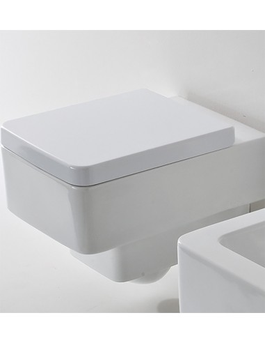 TEOREMA 2.0 8701 WC ŠOLJA KONZOLNA - Scarabeo
