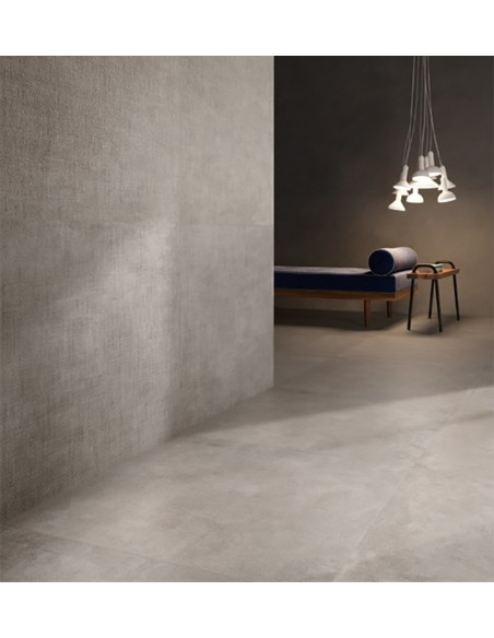 SET Dress Grey zid i Concrete Grey pod - Sant`Agostino