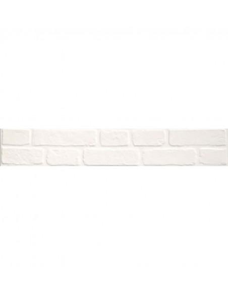 SET Wall White i Concrete Pearl - Sant`Agostino