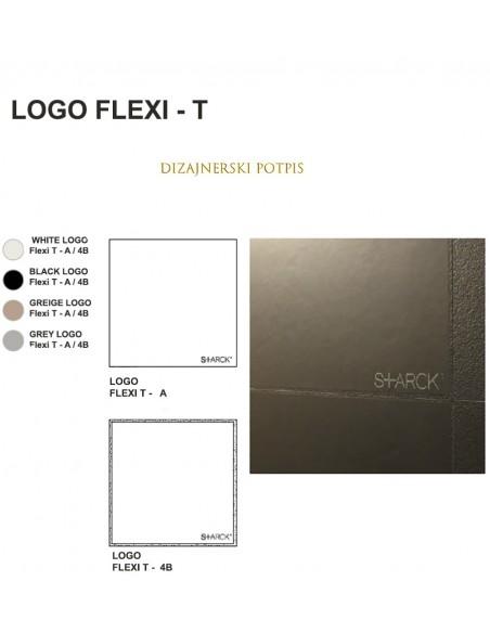 FLEXIBLE ARCHITECTURE TECHNIC LOGO FLEXI-T - Sant`Agostino