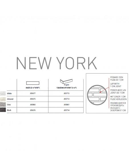 NEW YORK - Rondine