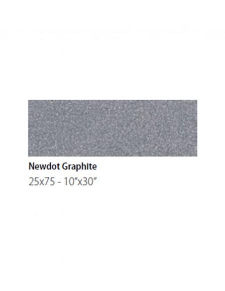 NEWDOT GRAPHITE 25x75 - Sant`Agostino