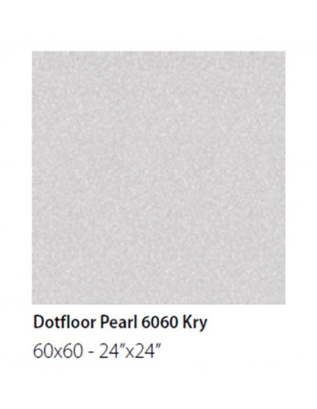 NEWDOT DOTFLOOR PEARL KRY 60x60  - Sant`Agostino