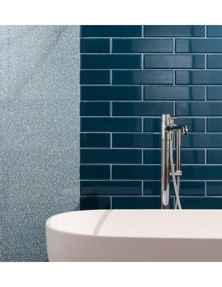 NEWDOT Blue, Solidbrick Blue  - Sant`Agostino