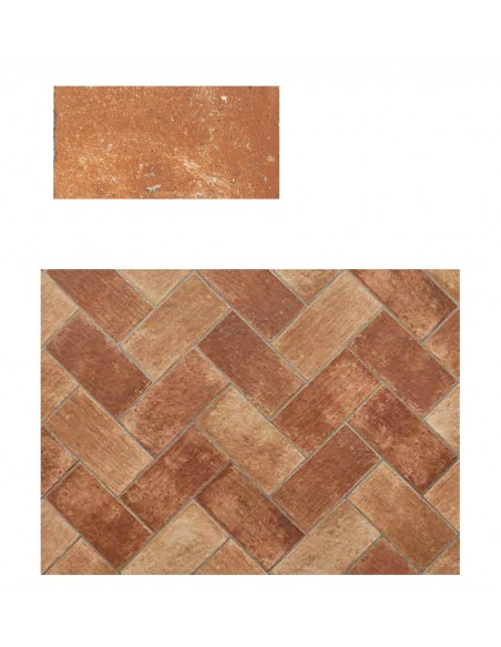 TUSCANY Brunello Strong 20,3x40,6 - Rondine