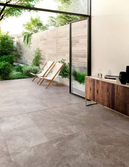SHADESTONE GREY outdoor 40x120 - Sant`Agostino