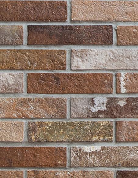 BRISTOL RED 6x25cm - Rondine