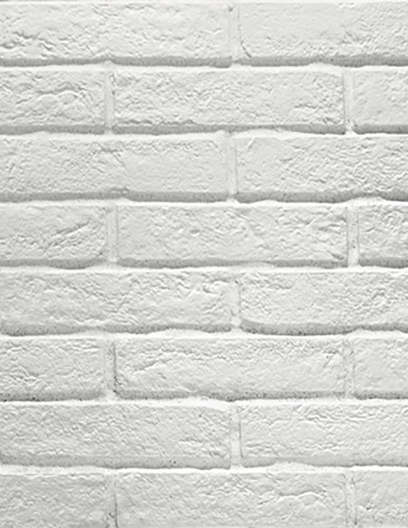 NEW YORK WHITE dim 6x25 cm - Rondine