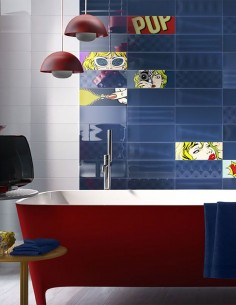 Imola - Pop F,Pop W,Cool F i Cartoon Mix 1 i 2- Imola Ceramica