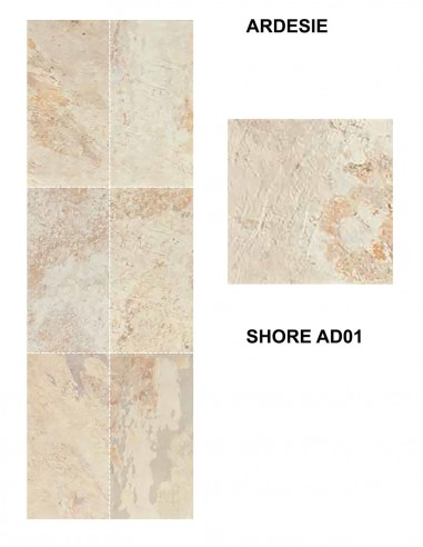 ARDESIE AD01 SHORE - Mirage