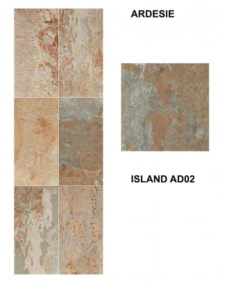 ARDESIE AD02 ISLAND - Mirage