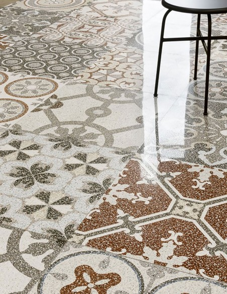 NEWDECO` Patchwork - Sant`Agostino