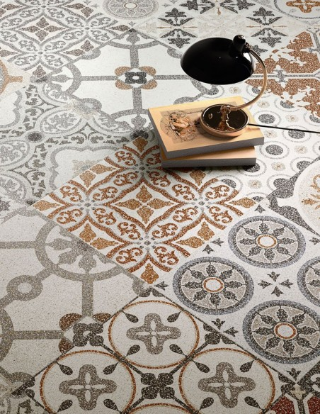 NEWDECO` Patchwork - Sant`Agostino