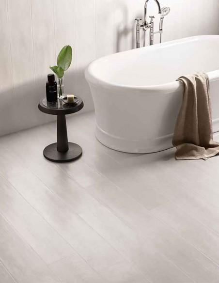 LAKEWOOD White 20x120cm - Sant`Agostino
