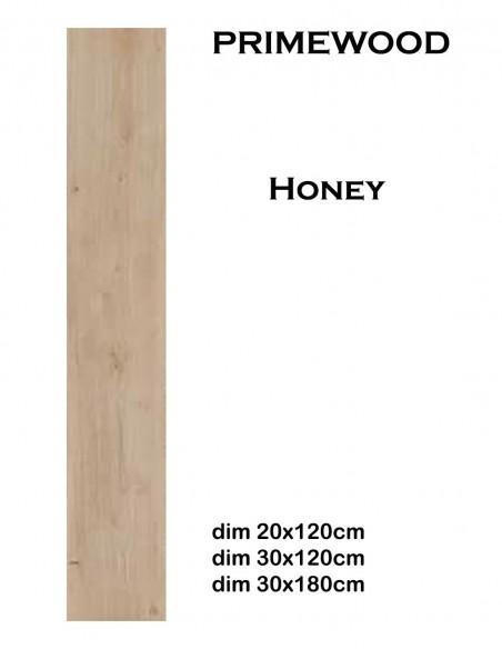 PRIMEWOOD Honey - Sant`Agostino