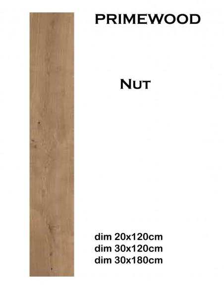 PRIMEWOOD Nut - Sant`Agostino