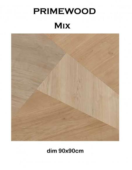 PRIMEWOOD Mix 90x90cm - Sant`Agostino