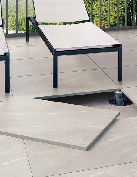 WAYSTONE outdoor PEARL dim 60.4x90.6cm debljina 20mm - Sant`Agostino