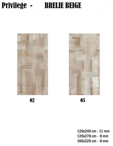 Bottega 225 PRIVILEGE PE BRELIE BEIGE 02 i 05 - Mirage