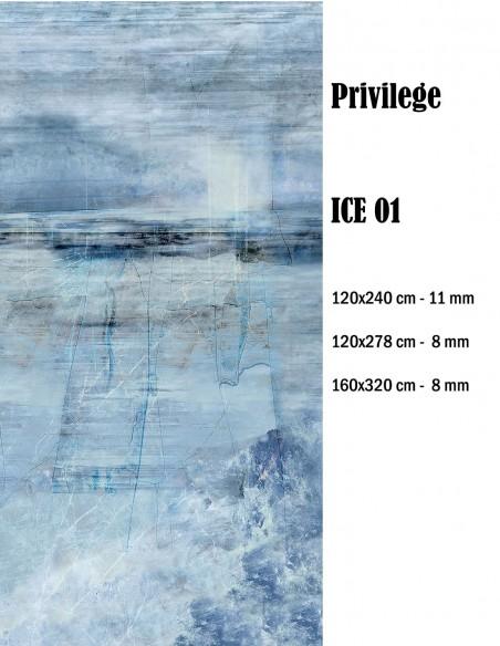 Bottega 225 PRIVILEGE PE ICE 01 - Mirage