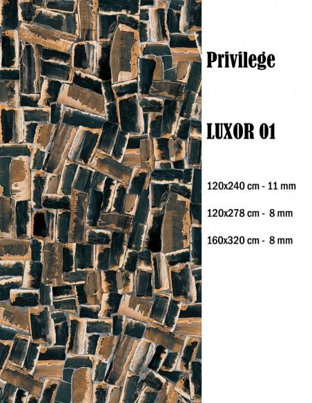 Bottega 225 PRIVILEGE PE LUXOR 01 - Mirage