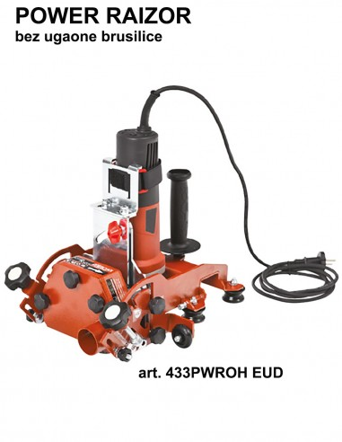 POWER RAIZOR 433PWROH EUD - Raimondi