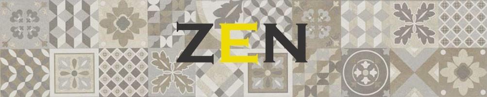 IDEA CERAMICA serija plocica ZEN keramicke plocice za enterijer Italij