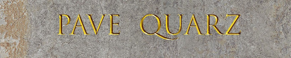 Pave Quarz