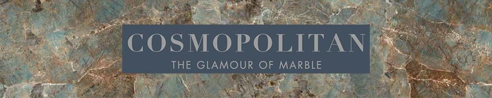 COSMOPOLITAN Mirage granitna keramika marble