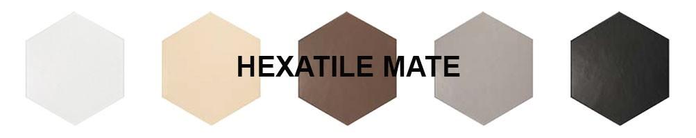 HEXATILE sestougaone plocice za pod i zid fabrika Equipe iz Spanije