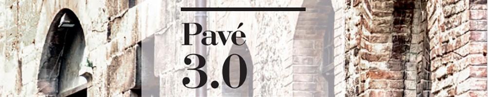 PAVE 3.0 plocice keramika fabrika Sichenia Italy