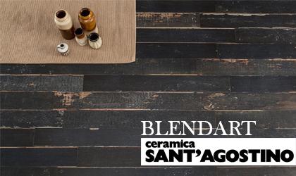 Keramika SantAgostina - blendart