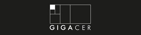 gigacer logo