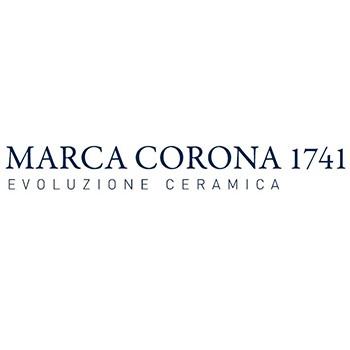 Ceramiche Marca Corona 1741